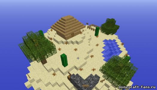 Скачать карты на прохождения для minecraft 1.12/ 1.11/ 1 ...